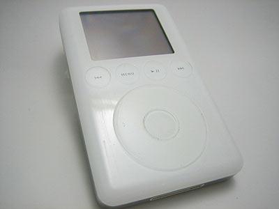 iPod第3世代