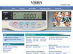 新光電子:ViBRA Global Site
